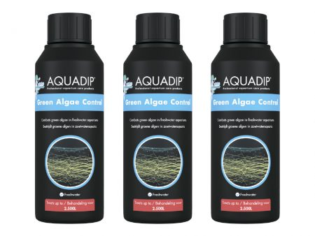 AquaDip Green Algae Control