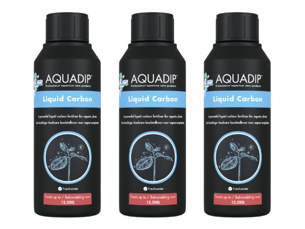 AquaDip Liquid Carbon