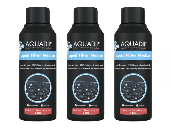 AquaDip Liquid Filter Medium