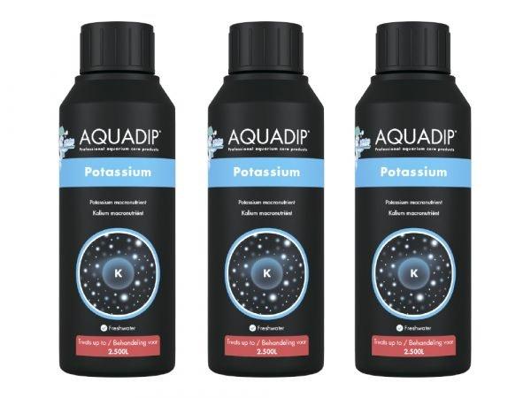 AquaDip Potassium