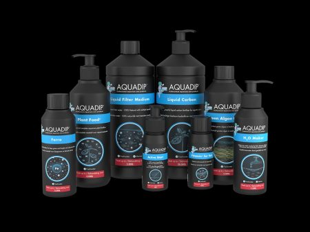 Aquarium Care Products