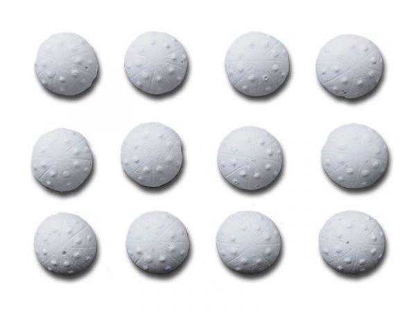 Calcium Sulfate Weekend Food Tablet