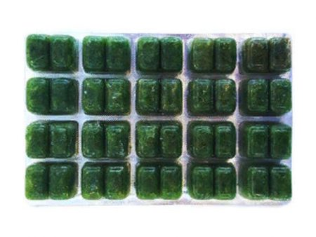 Frozen Spinach (Vegetable Diet)