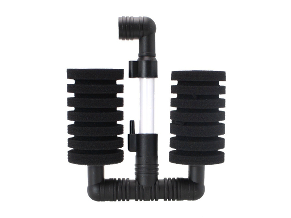 XY-2831 Classical Airlift Biochemical Sponge Filter