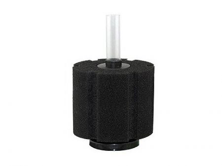XY-380 Weighted Cylindrical Airlift Sponge Filter