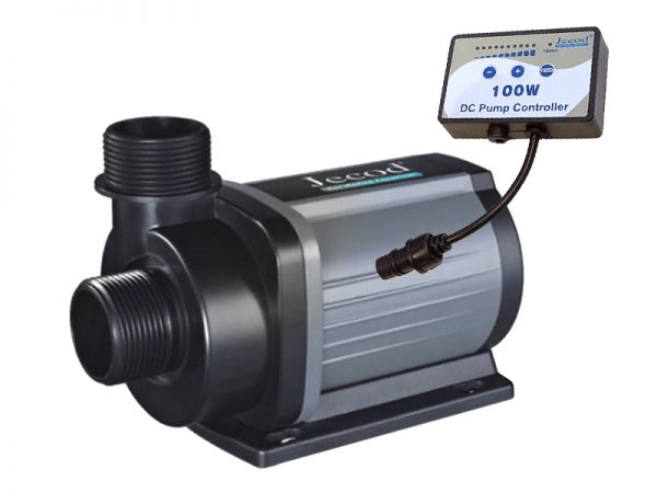 Jacob Controllable Submersible Water Pump