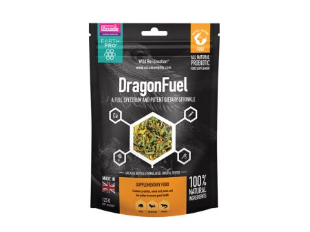 Arcadia EarthPro DragonFuel 125g
