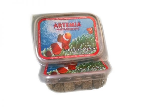 Freeze Dried Artemia