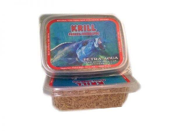 Freeze Dried Krill