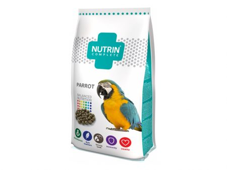 Nutrin Complete Parrot