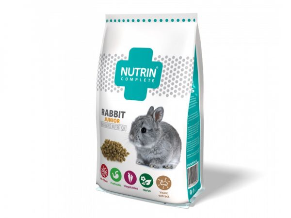 Nutrin Complete Rabbit Junior