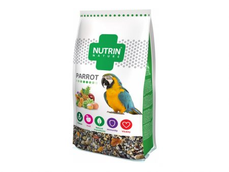 Nutrin Nature Parrot
