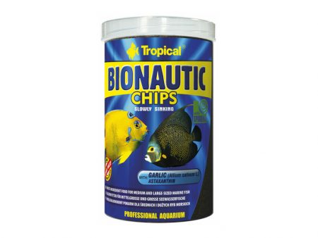 Tropical Bionautic Chips