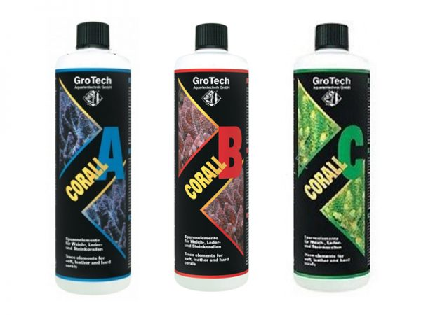 GroTech Elements Corall